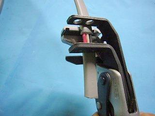 電線ストリッパー